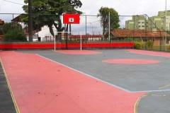 quadra-basquete